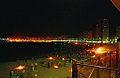 Hogueras de San Juan en la playa de Riazor - panoramio.jpg