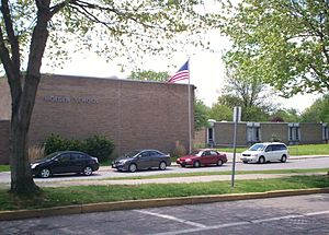 Kent City School District - Image: Holden Elementary
