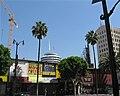 Hollywood Boulevard near Vine.jpg