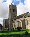 Holy Trinity, Ingham, Norfolk - geograph.org.uk - 321503.jpg