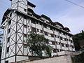 Holz Hotel, Joinville, Santa Catarina (2003).jpg