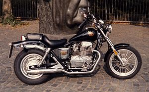 300px Honda cmx450rebel honda cmx450 wikivisually
