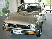 Honda Company History | RM.