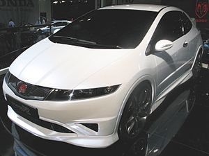 Honda Civic Type-R Concept - Flickr - cosmic spanner.jpg