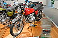 Honda Dream CB400 Four honda collection hall.JPG