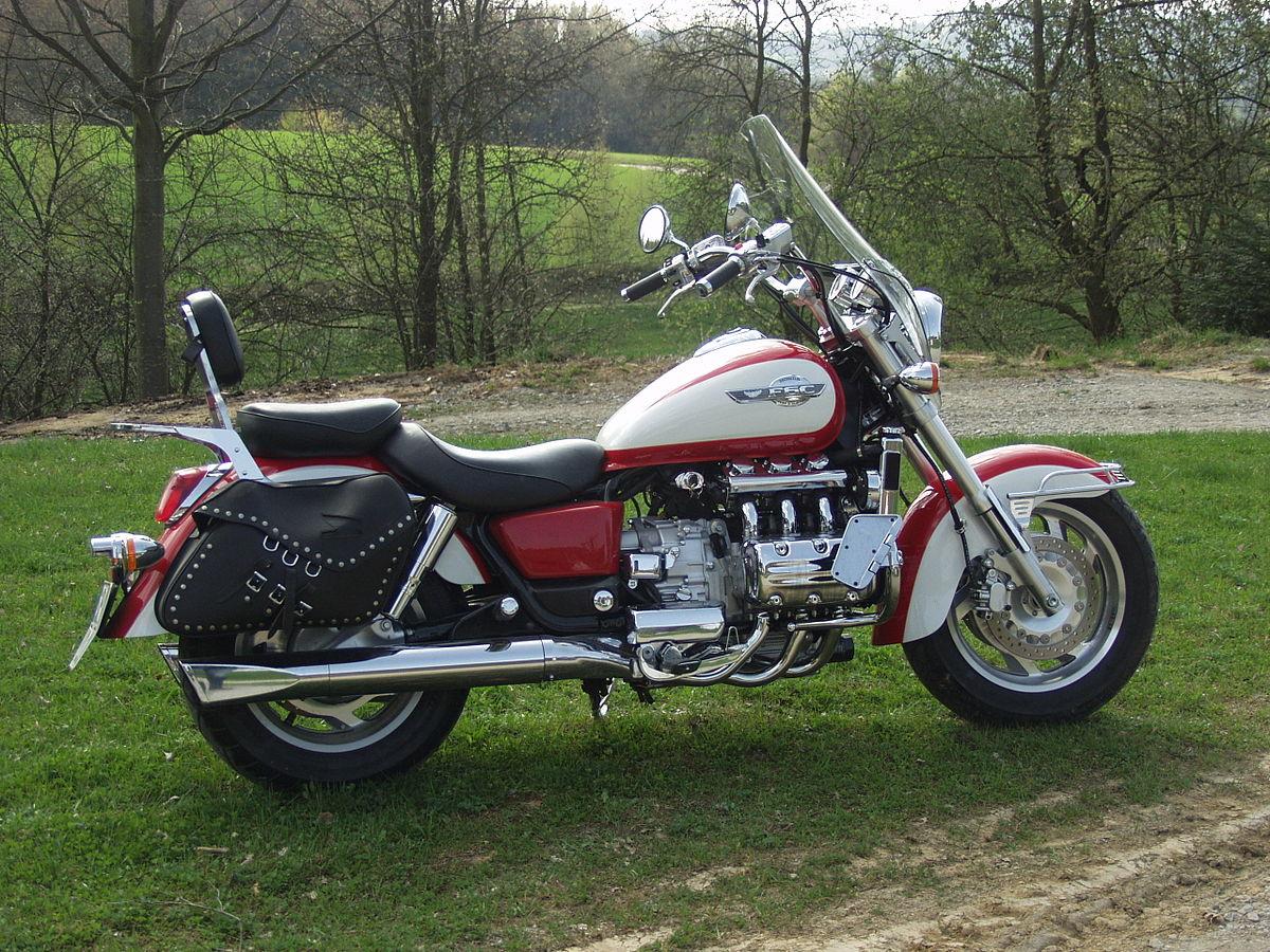 Honda Valkyrie - Wikipedia