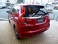 Honda FIT HYBRID・Modulo style Honda SENSING (DAA-GP5) rear.jpg