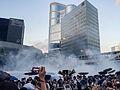 Hong Kong Umbrella Revolution -UmbrellaMovement -UmbrellaRevolution (15269393480).jpg