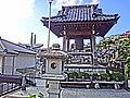 Honren Temple -1620 - panoramio (5).jpg