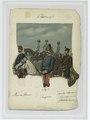 Honved Hussar, Dragoner, Tyrole Landwe(...) (Landenhute(...) Glelschehussar (?), 1896 (NYPL b14896507-91804).tiff