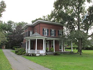 Horace H. Ellsworth House United States historic place
