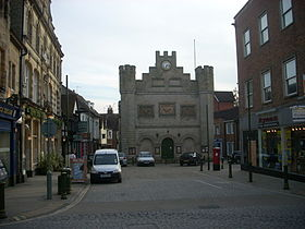 Horsham (Sussex de l'Ouest)