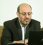 Hossein Dehghan in a cabinet meeting.jpg