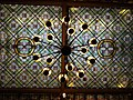 Hotel National Budapest. Stained glass. - Budapest District VIII.JPG