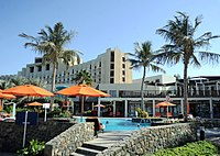 Hotel pool - panoramio.jpg