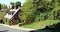 House in Brede Lane, Sedlescombe - geograph.org.uk - 419608.jpg