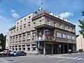 Hronov, Jiráskovo náměstí 5, radnice.jpg