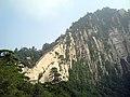 Hua Mountain 华山 - panoramio (1).jpg