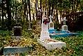 Hucisko Brodzkie cemetery - panoramio - Figure.jpg