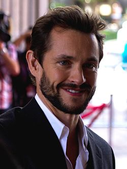 Hugh Dancy at the 36th Toronto International Film Festival, September 2011 (02).jpg