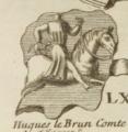Hugues le Brun, comte d'Angouleme.png