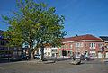 Huldenberg, Gemeenteplein C.jpg
