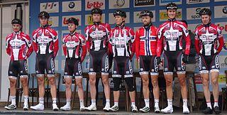 Team Coop Norwegian cycling team