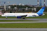 I-Fly, EI-CJY, Boeing 757-2Y0 (29664294515).jpg