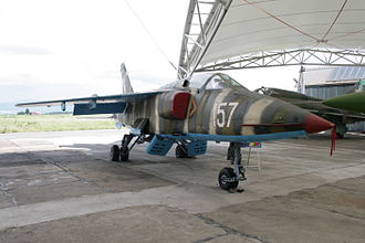 IAR-93 Vultur - IAR-93