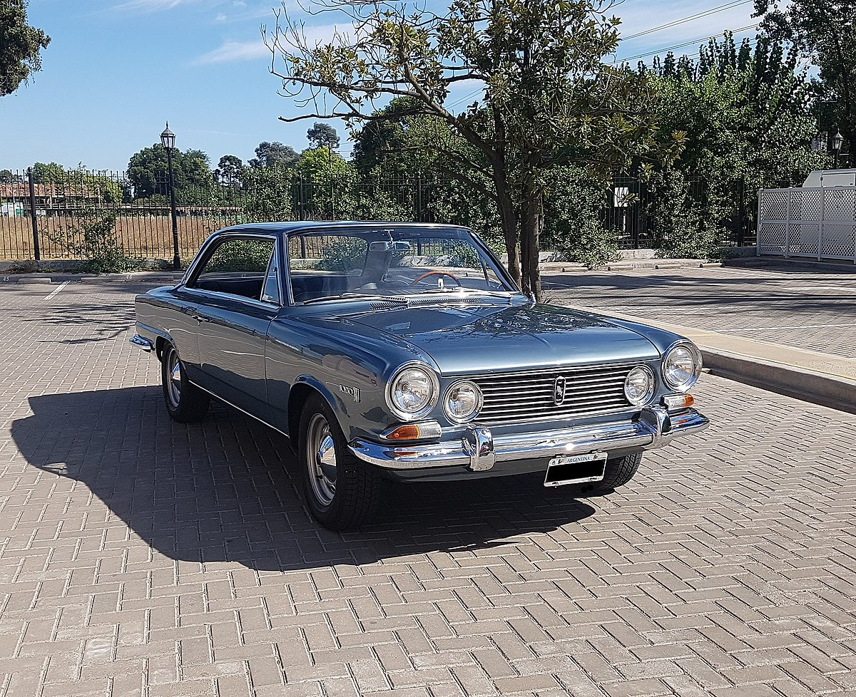 Modelo argentina 3 - 4 8