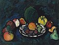 ILYA IVANOVICH MASHKOV , STILL LIFE WITH FRUIT.jpg