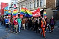 IMG 4777 Rainbow Labor at Pride March Adelaide (10757203066).jpg