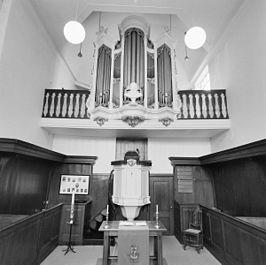 Lutherse kerk amersfoort wikipedia for Interieur amersfoort