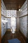 interieur, eerste verdieping, toilet - ambt delden - 20260159 - rce