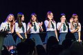 IOI at KCON 2016 LA fan engagement 20160729-P1000094 (28483235840).jpg