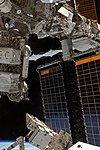 ISS-59 EVA-1 (f) Nick Hague and Anne McClain on the Port-4 truss.jpg