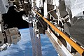 ISS-61 EVA-5 (e) Andrew Morgan tethered to the S-3 truss segment.jpg