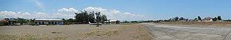 Iba Airfield - Image: Iba,Zambales Airportjff 9350 14