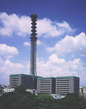 Ichigaya tower b.jpg