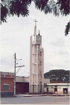 Iglesia La Victoria%2C Valle del Cauca