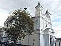 Iglesia de Santa Bárbara, Quito - Equador - panoramio.jpg