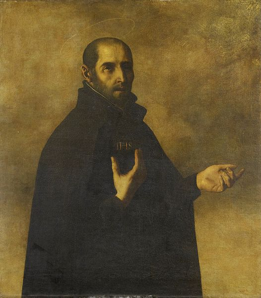 File:Ignatius Loyola by Francisco Zurbaran.jpg