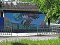 Ilya of Murom on the Wall - panoramio.jpg