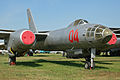 Ilyushin IL-28 Beagle 04 red (10208764794).jpg