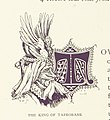 Image taken from page 408 of 'The Marvellous Adventures of Sir John Maundevile ... Edited and ... illustrated by A. Layard. With a preface by J. C. Grant' (11137710826).jpg