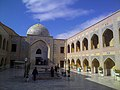Imam Reza shrine مشهد، حرم علی ابن موسی الرضا 05.jpg