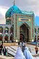 Imamzadeh Saleh Mosque, Tehran (38796618235).jpg