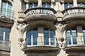 Immeuble de l'ancien magasin Félix Potin au 140 rue de Rennes à Paris le 30 juillet 2015 - 08.jpg