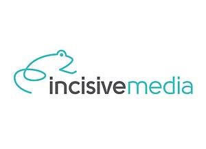 Incisive Media - Image: Incisive media logo 2017
