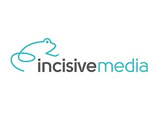 Incisive Media B2B information and events business based in London, UK